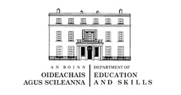 Litir do Thuismitheoirí ón Aire/Letter to Parents from the Minister