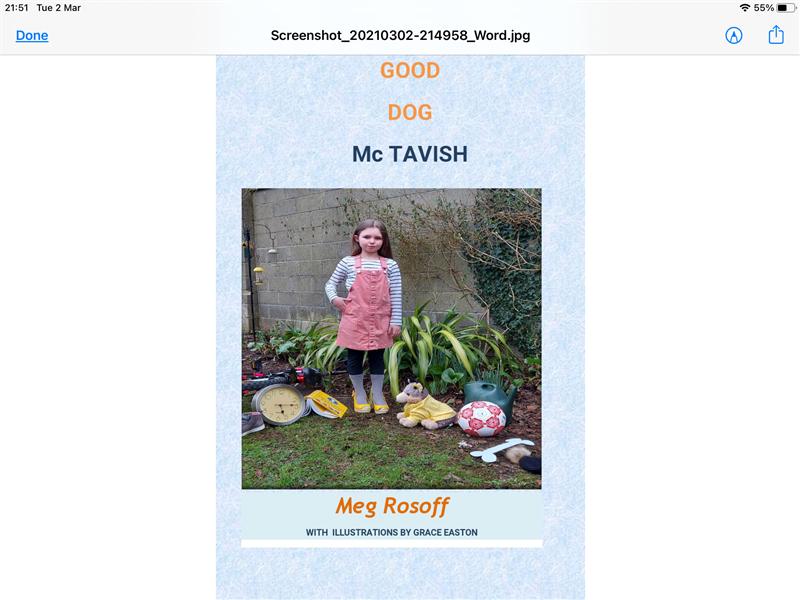 Caoimhe Ní Dhomhnallain - Good Dog Mc Tavish.png