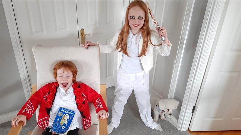 Saoirse Ní Bhrádaigh - Demon Dentist.jpg